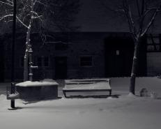 """""""Sleep"""" Photography Series by Tom Hull"""