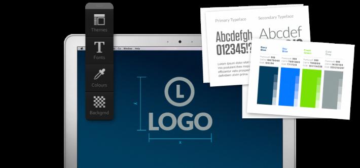 hp-online-logo-logotype-manual